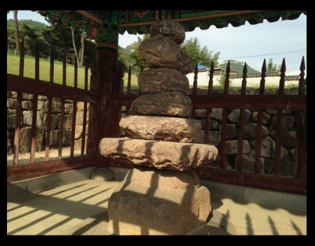 stone-pagoda-brought-by-heo-hwang-ok